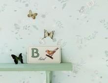 Sorteo: papeles pintados Hibou Home