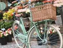 Buscando bici