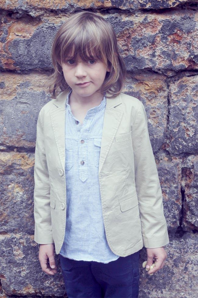 hm moda niño 8
