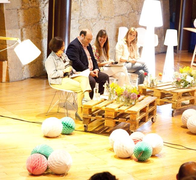 mesa inauguración