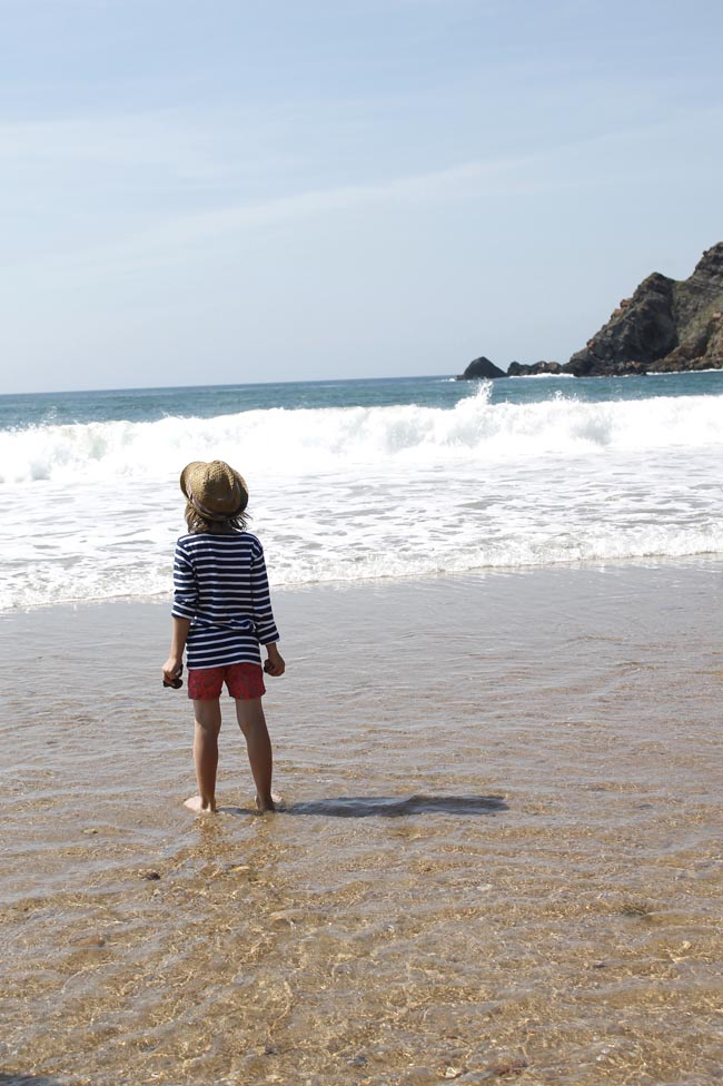 playa de xago 11