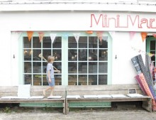 Una tienda con encanto en Holanda: MiniMarkt