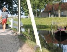 Holanda con niños: Zuiderzee