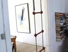 Intercambio de casas: nuestra casa en Copenhague