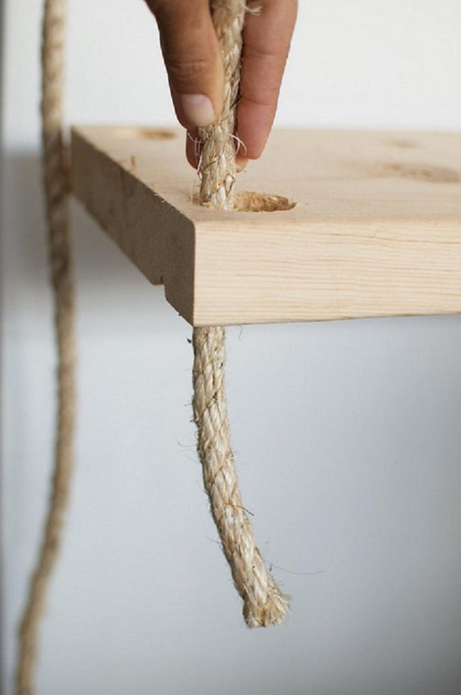 3 rope