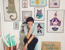 Entrevistas eb&m: Michelle Carlslund