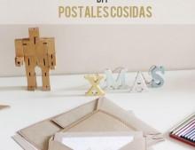 Haz tus propias postales navideñas