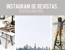 Instagram de revistas