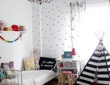 La Casa de La Lole: una casa llena de detalles