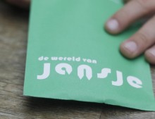 Janjse en Haarlem, una tienda café que nos encantó