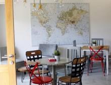 Asturias: Albergue casa carmina