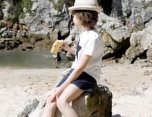Asturias con niños: Gulpiyuri
