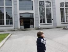 Asturias con niños: Ecomuseo Minero
