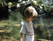 Asturias con niños: Un paseo por los Arrudos