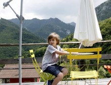 Asturias: Tierra del Agua