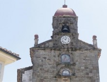 Asturias: Hosteria de Torazo
