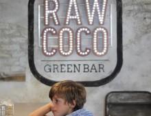 Raw Coco en Gijón