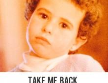 Take me Back: Carmen Quintano
