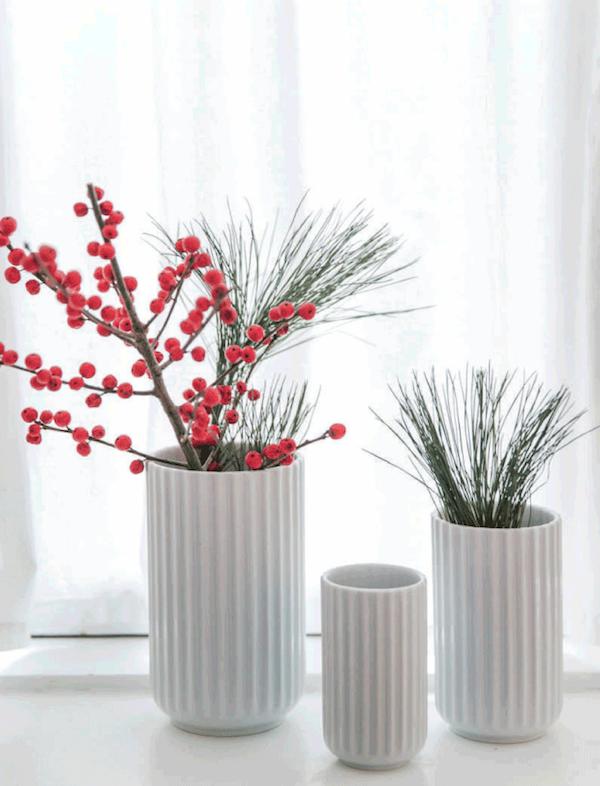 decoracion casa navidad