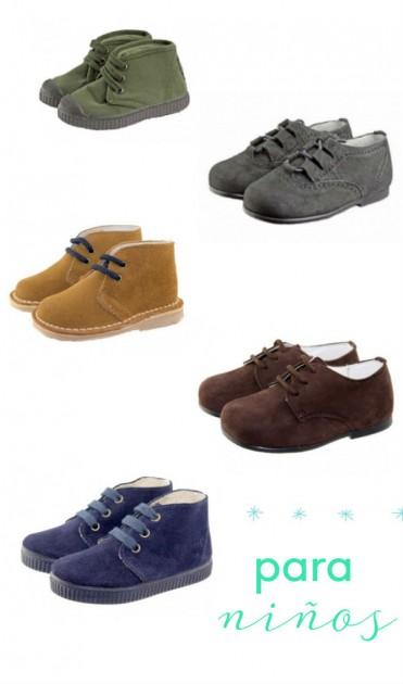 minishoes