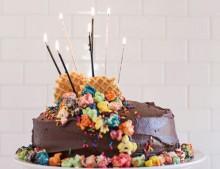 Viernes: foto y canción (and a birthday!)
