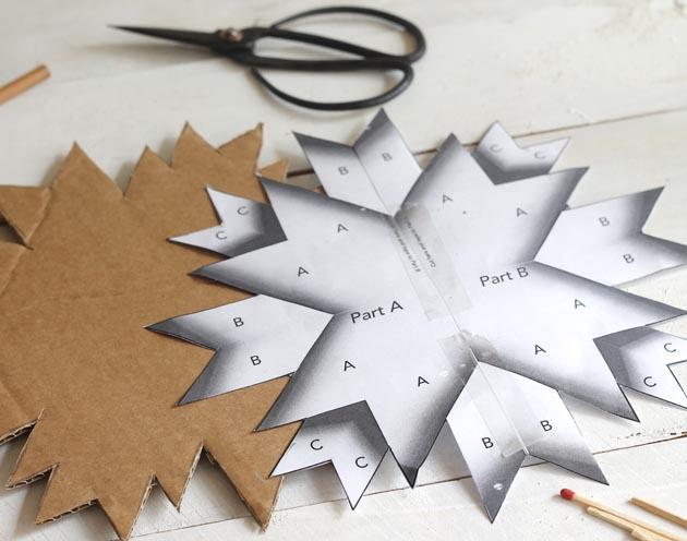 estrella carton