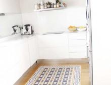 Las alfombras hidráulicas de Hidrauliktiles. ¡¡Y sorteo!!!!!