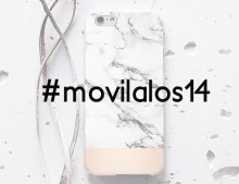 Cuidado con el móvil. Pediatras y policía alertan. #movilalos14