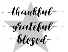 7 maneras de ser más agradecido
