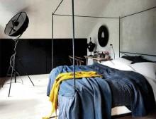 El nuevo minimalismo. Una preciosa casa en Bélgica.