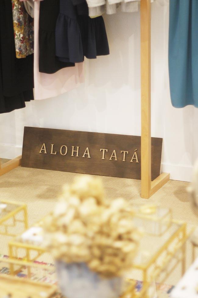 aloha tata7