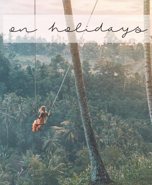 on holidays2