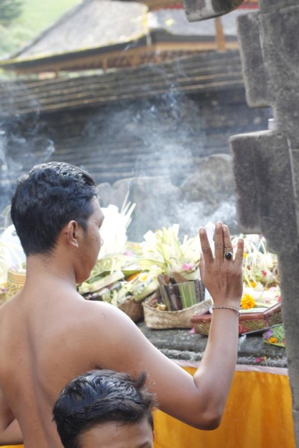 tirta empul templo bali