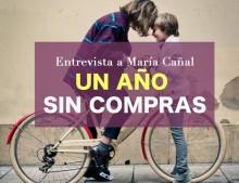 Entrevista en Mamá Valiente sobre #unañosincompras
