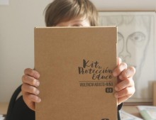 Kit de protección Educo: Ayudando a nuestros hijos