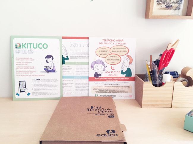 kit educo 6