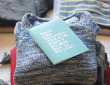 Percentil. Cómo darle a tu ropa una segunda vida