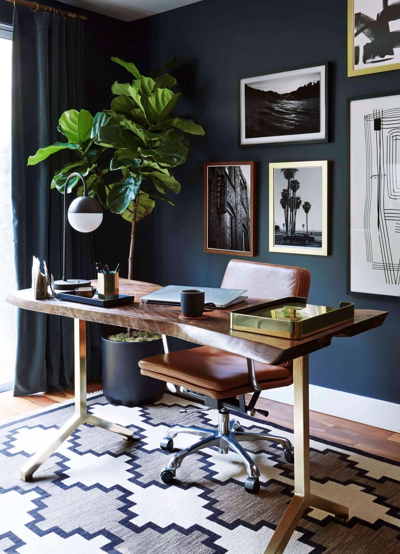 Emily-Henderson_Home-Office_Dark_Modern_Masculine_2